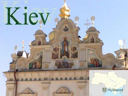 Kiev or Kyiv is the capital and the largest city of Ukraine, located in the north central part of the country on the Dnieper River. The population as.