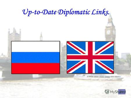 Up-to-Date Diplomatic Links.. Although relations were restored in 1929, continued distrust exacerbated by the Soviet purges made close collaboration impossible.