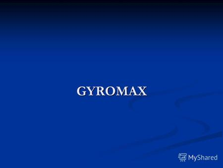 GYROMAX add-on gyroscope GYROMAX AK-2M TM GeoMessTechnik Heger Neubrandenburg-Germany technical data typical accuracy : s < 6 mgon=20 arcsec measurement.