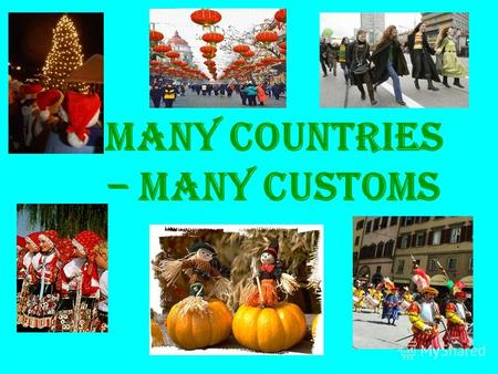 Many countries – many customs. Holiday Quiz 1. Which festival is celebrated in autumn? 1. Which festival is not held in Great Britain? 1. Independence.