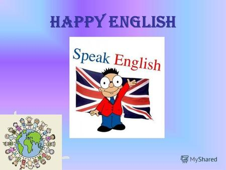 Happy English . Do you like cartoons? 1. Mickey 2. Robinson 3. Donald 5. Peter 4. Winnie a) Duck b) the-Pooh c) Pan e) Crusoe d) Mouse.