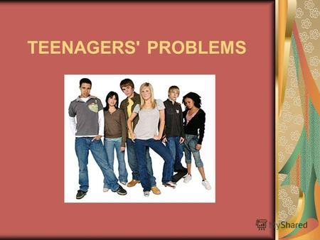 Regret, Programs for problem teens