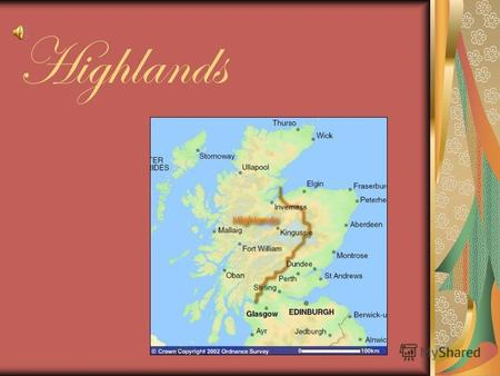 Highlands Scotland Scotland geographically consist of two main parts: Highlands and Lowlands.