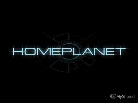 Postmortem: HomePlanet Алексей Медведев medvedev@revoltgames.com.