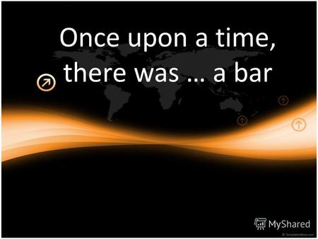 Once upon a time, there was … a bar. And then it became not just a bar, but a bar, a café, a club and a teahouse.