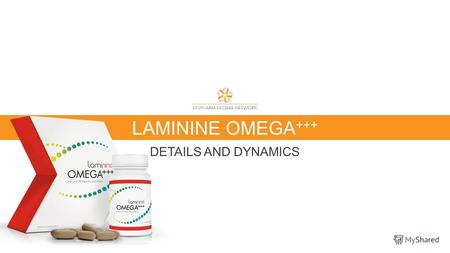 LAMININE OMEGA +++ DETAILS AND DYNAMICS. ACCORDING TO THE CENTERS FOR DISEASE CONTROL AND PREVENTION (CDC ) About 21 million people in the U.S. suffer.