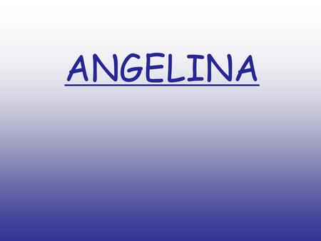 ANGELINA Rule 1. Add –s at the end of the singular noun. camera - cameras, chair - chairs, snake - snakes, parrot - parrots, doctor - doctors, apple -