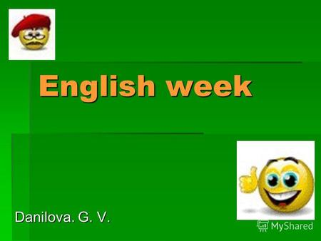 English week Danilova. G. V.. Напишите слова в алфавитном порядке. Mother, apple, uncle, street, name, hobby, country, white, brother, family, doctor,
