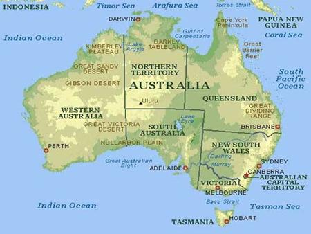 States of Australia. Population The state's population is 1,584 million, which is less than 10 percent of the total population. State by population in.