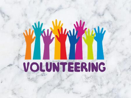 Volunteering is generally considered an altruistic activity where an individual or group provides services for no financial or social gain to benefit.