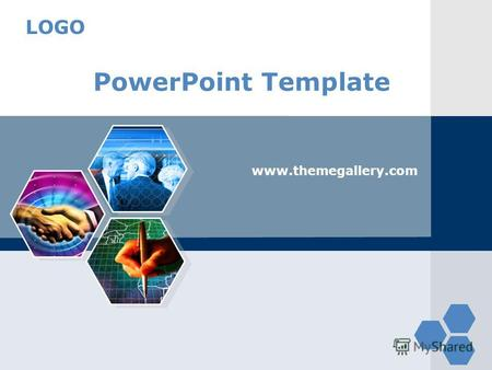 LOGO PowerPoint Template www.themegallery.com. Contents Click to add Title 1 2 3 4.