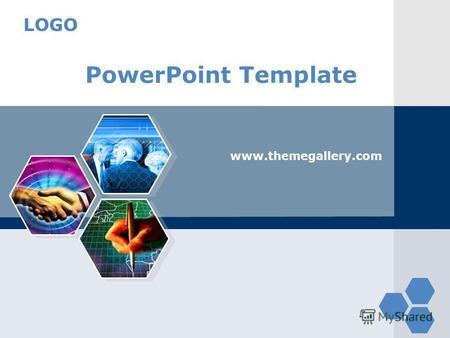logo powerpoint template add your company logo powerpoint template themegallery contents click to add title 1 2 toneelgroepblik Gallery