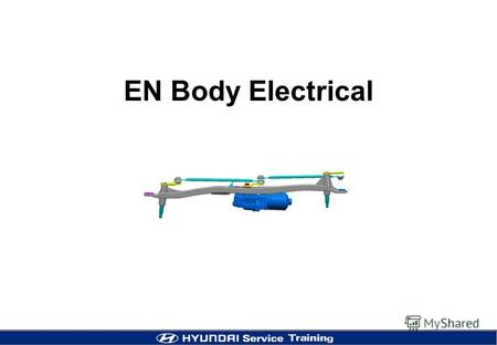 EN Body Electrical. 2 B C M General & CAN com. DDM & ADM EN Electrical Contents.