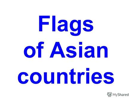 Flags of Asian countries Azerbaijan Armenia Afghanistan.
