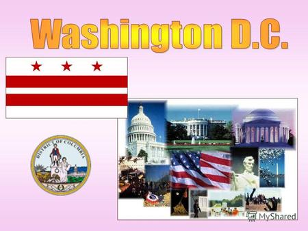 Washington, D.C., United State's capital, is located along the eastern seaboard of the continent, between the states of Virginia and Maryland at the junction.