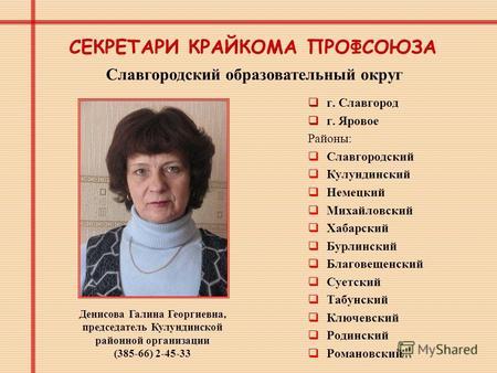 Кпрф утвердили региональный список кандидатов на выборы в госдуму шестого созыва от алтайского края, который